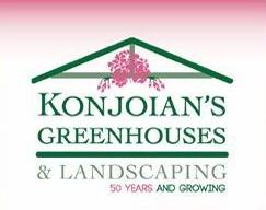 Konjoian's Greenhouses & Landscaping